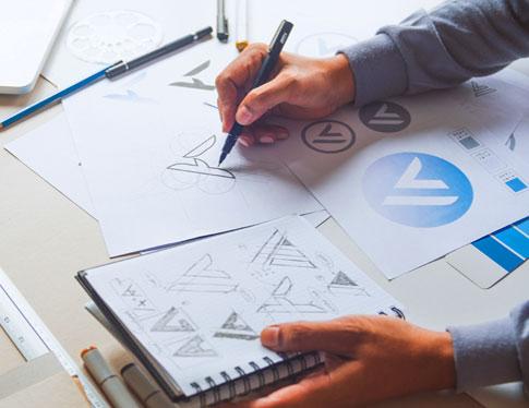 logo et couleurs