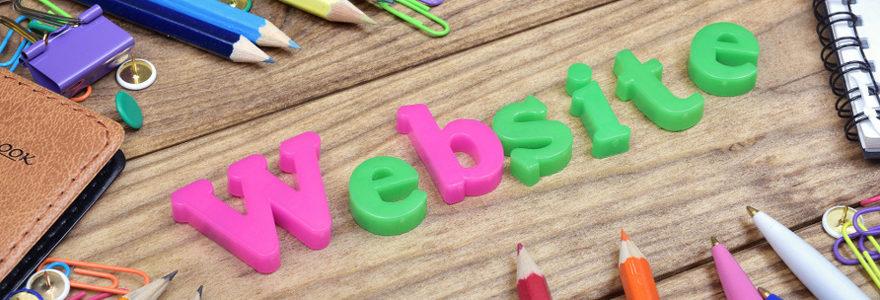 Créer un site web gratuit